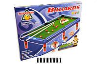 Настольная игра Бильярд 628-11