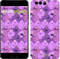 "Чехол на Huawei P10 Принцесса Пупырка. Adventure Time. Lumpy Space Princess v3 ""1228c-780-9697"""