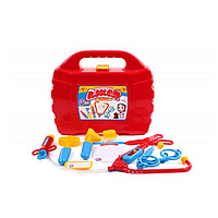 """Игрушка """"Маленький доктор ТехноК"""", арт. 4012, детский игровой набор, игра"""