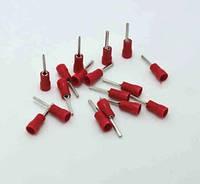 3121 Наконечник для провода 1,25 мм2 PTV1.25-10