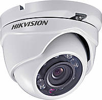 2.0 Мп Turbo HD видеокамера DS-2CE56D0T-IRMF (2.8 мм)