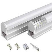 Светильник светодиодный Т5 60см 10Вт 900Lm 6500K