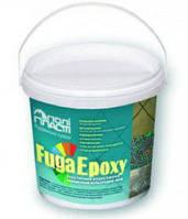 Fuga Epoxy  Эластичный водостойкий высокопрочный цветной шов на эпоксидной основе