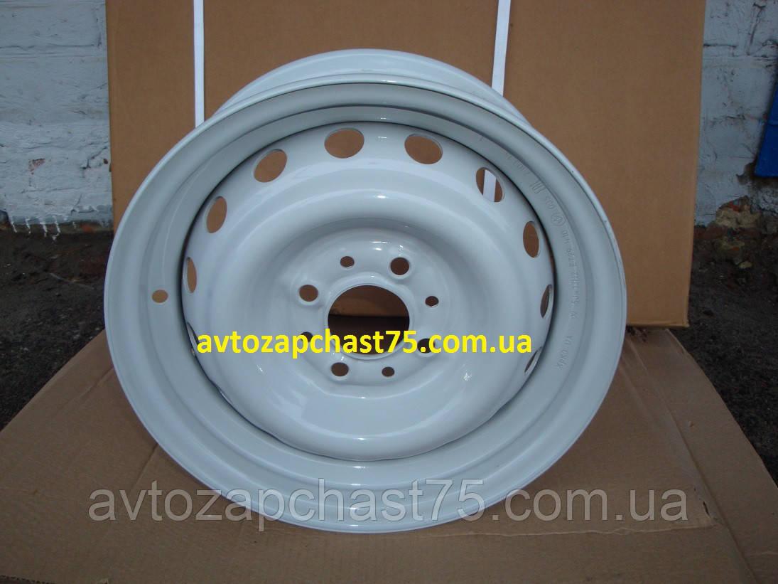 Диск колесный R13  Ваз 2101, 2102, 2103, 2104, 2105, 2106, 2107 (Украина, Кременчуг)