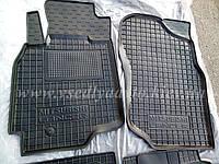 Передние коврики MITSUBISHI Lancer 9 с 2003 г. (Автогум AVTO-GUMM)