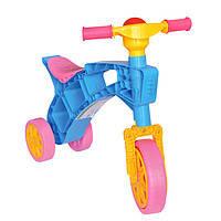 "Игрушка ""Ролоцикл 3"" 3220, велосипед детский"