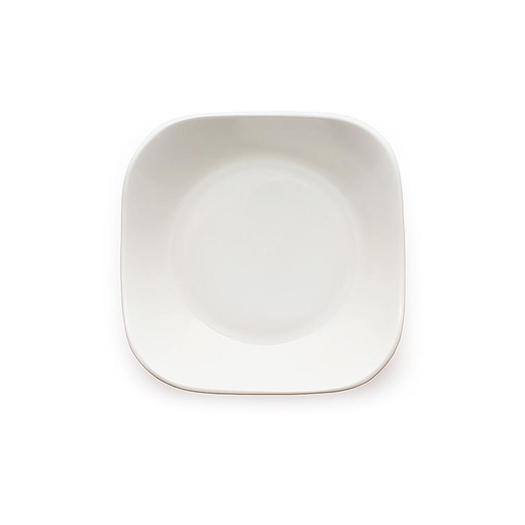 Тарелка квадратная (170x170 мм.)