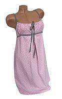 Ночная сорочка в роддом для беременных, рубашка в роддом для беременных