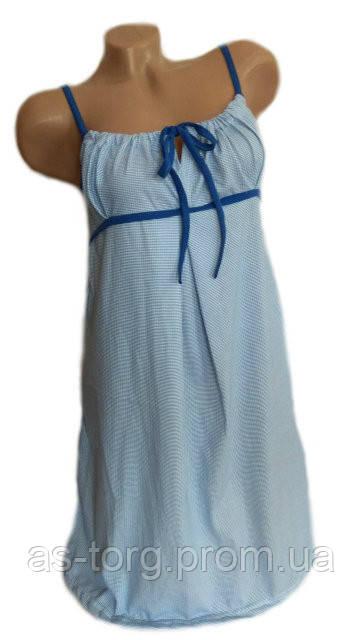 Ночная сорочка для беременных, рубашка в роддом для беременных