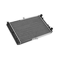 Радиатор охлаждения ВАЗ 2108, 2109, 21099 ДМЗ