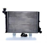 Радиатор охлаждения ВАЗ 2104, 2105, 2107 ДМЗ