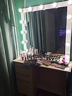 Большое макияжное, гримерное зеркало Модель Great_Mirror