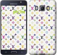 """Чехол на Samsung Galaxy J5 (2016) J510H Louis Vuitton 1 """"454c-264-9697"""""""