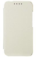 Чехол Avatti HTC Desire 616 V3 dual sim navy Hori Cover white