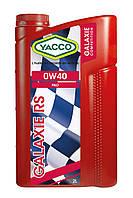 Моторное масло YACCO GALAXIE RS 0W40 (2L)