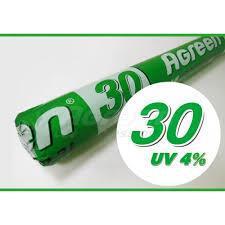 Агроволокно - Спанбонд 30 Гр/М 1,6 Ширина 100М