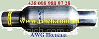 Заменитель Катализатора Пламегаситель Стронгер Mercedes G-Class W463 ( Мерседес В463 )