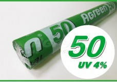 Агроволокно Спанбонд Agreen 50 Гр/М 6,35 Ширина 100М
