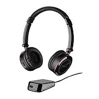 Гарнитура (наушники с микрофоном) Speed Link Wireless Console Gaming Headset, PS3/Xbox 360/PC Black (SL-4478-BK)