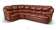 Угловой диван раскладной с левым угловым модулем