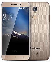Blackview A10 3G смартфон Android 7.0 5.0 дюйма MTK6580A Quad Core 1.3 ГГц 2 ГБ RAM 16 ГБ ROM отпечаток, фото 1