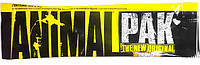 Universal Nutrition Animal Pak пробник 9 gr
