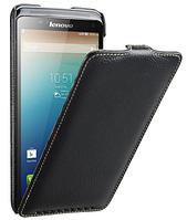Чохол Avatti Lenovo S930 Slim Flip black