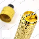 Rogue USA V4 Kit Gold Электронная сигарета Вейп Мех мод ., фото 4