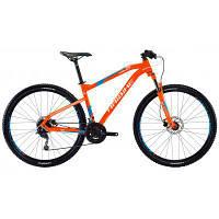 """Велосипед Haibike SEET HardNine 2.0 29"""", рама 50 см, 2017 (4152524750)"""