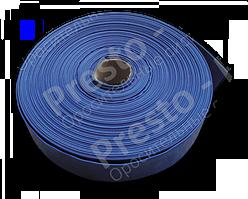 Шланг Гибкий Магистральный Layflat 2 Д (50) 6Bar 50M