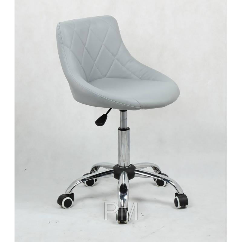 Кресло для салона красоты HC1054K  Серый -  Portalmarket  в Киеве
