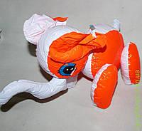 Надувашка слон оранж