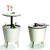 Стол трансформер Cool Bar Keter
