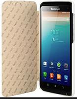 Чохол-книжка Avatti Lenovo S930 Slim Flip white