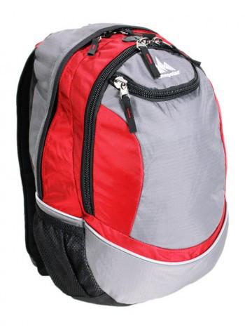 Рюкзак міський Onepolar W1675 25л (Зелений, Червоний, Сірий, Синій, Чорний)