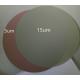 Полировочная пленка МРО, 3mm, цвета в ассортименте (карбид кремния)