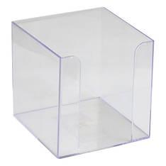 Куб для бумаги Delta by Axent D4005-27, 90x90x90 мм (Y)