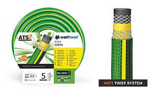 Шланг Поливочный 5-Слойный 5/8 25М Green Cellfast