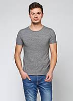 Футболка мужская Scotch&Soda цвет серый размер М арт 124891/9901-99.51098, фото 1