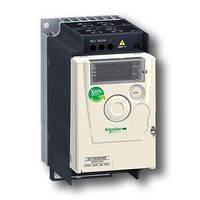 Преобразователи частоты Schneider Electric