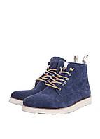 Ботинки мужские Blackstone цвет синий размер 42 арт NM10, фото 1