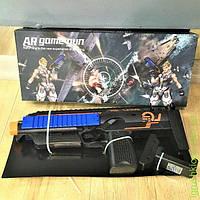 Пистолет Т-79, черно-синий, Bluetooth 3D VR игры