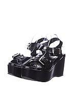 Босоножки женские Diesel цвет черный размер 37 арт Y01140PS679H1669, фото 1