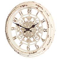 Настенные часы, 35,5 см (арт. 126A)