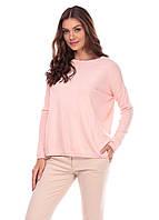 Кофта женская ZARA цвет розовый размер M арт 0367/202/676, фото 1