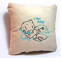 "Подушка подарочная ""Мишка Teddy"""