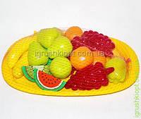 Поднос с фруктовым дессертом ОRioN