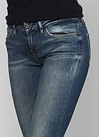 Джинсы женские TOMMY HILFIGER цвет светло-синий размер 27/32 арт WW0WW02708