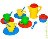 Посудка игрушечная ОRioN