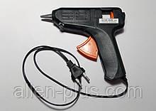 Пистолет клеевой для стержней 11мм (110-220V, 40W)